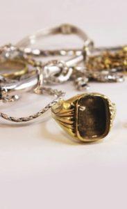 Goldverkaufen in Lünen-sofort Bargeld